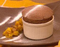 Soufflé au chocolat : la recette facile