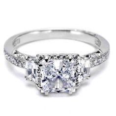 Very Expensive Engagement Rings