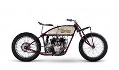 1927 Indian Scout Wall of Death Racer
