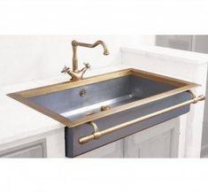 Messing Kitchen Sink #Küche Dies Ist Die Neueste Informationen Auf Die  Küche .