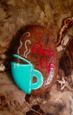 coffee - perk up