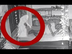 Most Shocking Ghost Sighting | Real Paranormal Activity Caught on CCTV C...