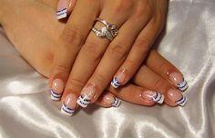 sea nails by dijana - Nail Art Gallery nailartgallery.nailsmag.com by Nails Magazine www.nailsmag.com #nailart