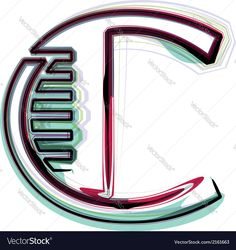 font Letter c. Download a Free Preview or High Quality Adobe Illustrator Ai, EPS, PDF and High Resolution JPEG versions.