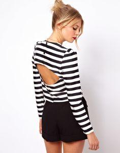 ASOS Stripes