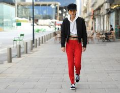 #telaviv #fashionweek #stylish #details #tlv #fw #trend #fashionable #potd #ootd #streetstyle #street #fashion #street #mode #moda