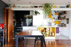 APTO REAL PARQUE | Casa14 arquitetura