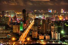 Zhuhai, China.