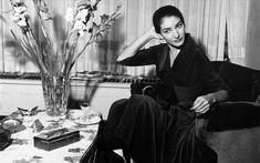 Μαρία Κάλλας  Σπάνιο βίντεο ντοκουμέντο με τη θρυλική ντίβα να… (ΒΙΝΤΕΟ)  Barbra ce62bdde300