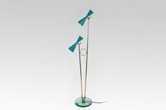 Italian Floor Lamp - Michael Mortell Gallery