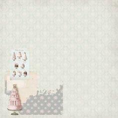 How to Make A Paper Bag Scrapbook – Scrapbooking Fun! Papel Vintage, Vintage Paper, Panduro Hobby, Bridal Shower Scrapbook, How To Make A Paper Bag, Paper Bag Scrapbook, Baby Journal, Junk Art, Knitted Dolls