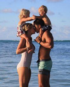 The Bucket List Family ( Cute Family, Baby Family, Family Goals, Beautiful Family, Future Mom, Future Goals, Couple Pictures, Baby Pictures, Life Goals