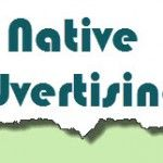 The Concept Of #Native #Advertising: Publishers' Experience