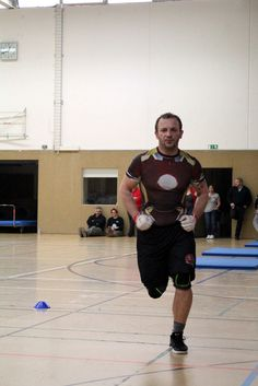 IMG_5557__  blood.berlin  posted a photo:           Bulldogs Tryout 01/2017  http://www.flickr.com/photos/125442078@N03/32656232711/