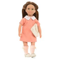 """Lori by Our Generation® 6"""" Doll Alexandra"""