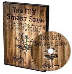 The DIY Smart Saw ebook download in PDF format. Feel free to share Alex Grayson's guide with your friends on Facebook! Think about it... You could buy a professional CNC machine for beginners at $30.000, have it shipped to you and then still have to put it all together by yourself without instructions designed specifically for you. | PDF Free Download