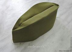 Chapéu de quartel. Marinheiro ... ebaec7f50a6