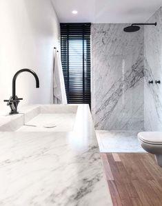 baño marmol - Buscar con Google