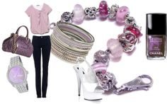 """senza titolo"" by marii95 ❤ liked on Polyvore"