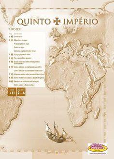 Manual Quinto Império