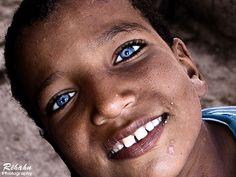 eyes- Marruecos