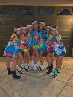 Girl Group Halloween Costumes, Cute Costumes, Halloween Outfits, Group Costumes For Girls, Costume Ideas, Trendy Halloween, Halloween 2019, Diy Halloween, Women Halloween