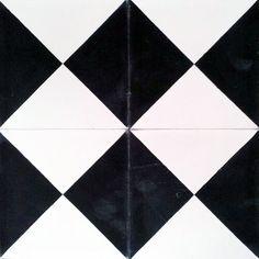 Encaustic tiles. Victorian  MOD-131.