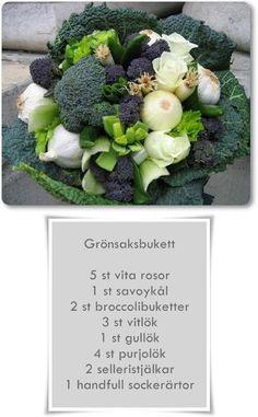 Recipes for a bouquet | Blomsterbloggar svenska.se - var ssyby='17 sep 2011'var ssyby='17 sep 2011'