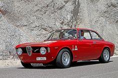 ALFA  ROMEO GTA by marvin 345, via Flickr