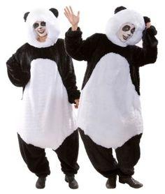Panda Kostüm Unisex € 55,00