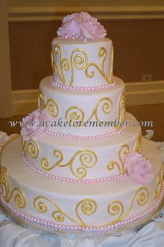 Affordable Wedding Cakes In Richmond Va