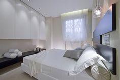 Appartamento MF : Camera da letto moderna di Studio di Architettura SIMONE GIORGETTI