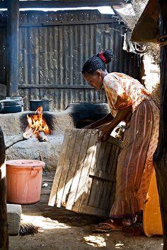 I see Eritrea and I smile : )