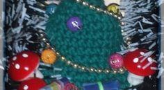Weihnachtsbaum / Tannenbaum mit Lichterkette