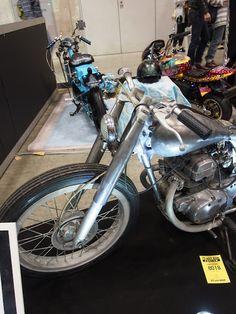 DeepでFunnyなMonkeyCustom Motors, Honda, Motorcycle, Vehicles, Ideas, Motorcycles, Car, Thoughts, Motorbikes