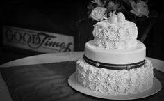 My daughters wedding cake.