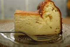 Gâteau au Fromage Blanc Vanilla Cake, Sweet Tooth, Tarts, Desserts, Recipes, Sweets, Food, Vanilla, Sweet Recipes