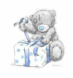 tatty teddy colouring pages - Cerca con Google