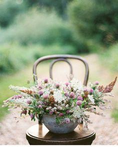 wildflowers brautshooting