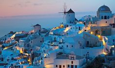 Groupon - ✈ 10-Day Vacation in Greece w/ Air from go-today. Price per Person Based on Double Occupancy (Buy 1 Groupon/Person). in Athens, Mykonos, Santorini. Groupon deal price: $1,399