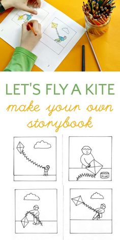 Make a children's book