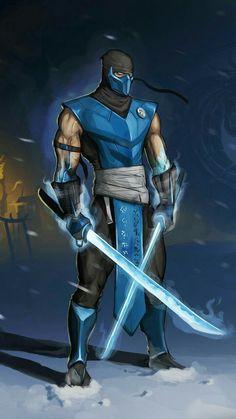 Escorpion Mortal Kombat, Mortal Kombat Comics, Mortal Kombat X Scorpion, Sub Zero Mortal Kombat, Arte Ninja, Ninja Art, Video Game Characters, Fantasy Characters, Mortal Kombat X Wallpapers