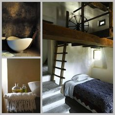 WABI SABI Scandinavia - Design, Art and DIY.: Quaint & Rustic in Italy | Albergo Diffuso