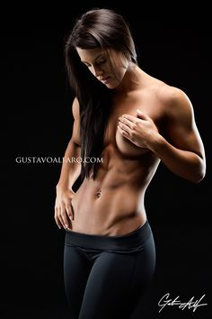 Amazing, motivating, attractive, fit, toned, women. Ubergirls.