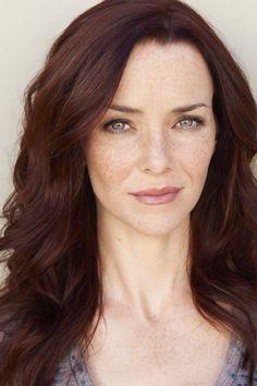 Annie Wersching - Lily Salvatore (Damon & Stephan's Mom)