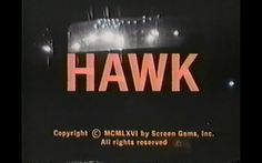 HAWK | 1966