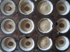 Elvis cupcakes.