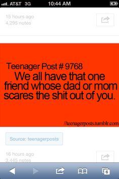 Teenager Post #9768