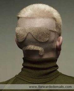 Good cut- bad cut...lol!!