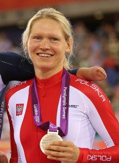 Two bioactivists win big at London Paralympic Games